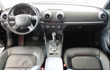 Audi A3 Sportback 1.4 TFSI 16V - Foto #4