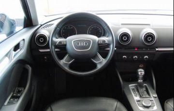 Audi A3 Sportback 1.4 TFSI 16V - Foto #6