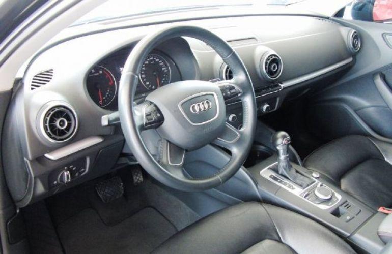Audi A3 Sportback 1.4 TFSI 16V - Foto #7