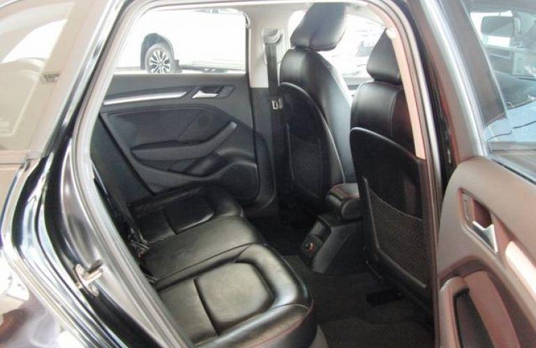 Audi A3 Sportback 1.4 TFSI 16V - Foto #8