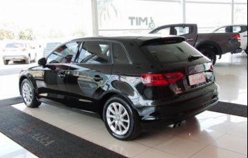 Audi A3 Sportback 1.4 TFSI 16V - Foto #9