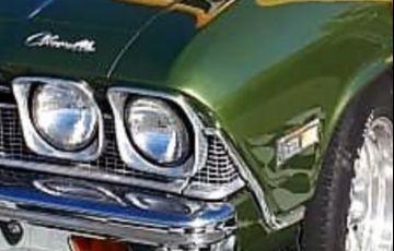 Chevrolet Impala SS 7.0 V8