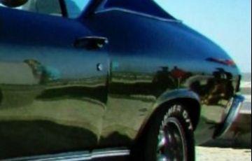Chevrolet Impala SS 7.0 V8 - Foto #3