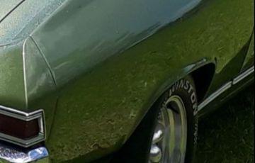 Chevrolet Impala SS 7.0 V8 - Foto #4
