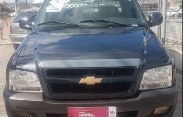 Chevrolet S10 Advantage 4X2 Cabine Dupla 2.5 Flex