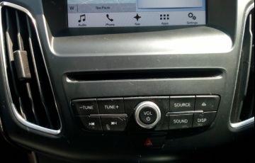 Ford Focus Fastback SE Plus 2.0 PowerShift