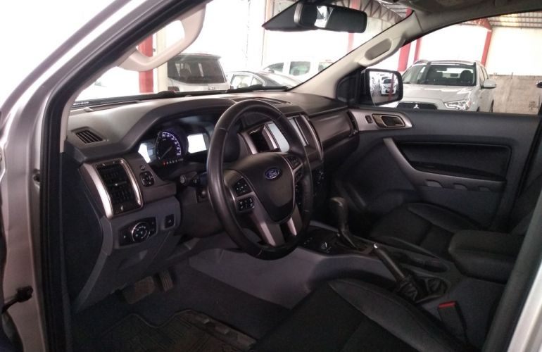 Ford Ranger 3.2 Limited CD 4x4 (Aut) - Foto #10