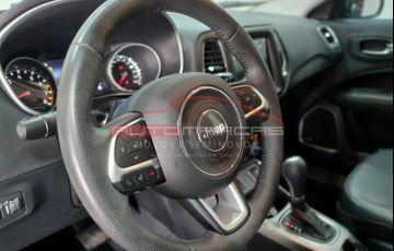 Jeep Compass 2.0 Longitude (Aut) (Flex) - Foto #6