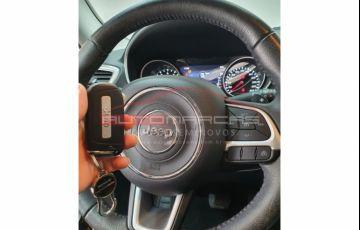 Jeep Compass 2.0 Longitude (Aut) (Flex) - Foto #10