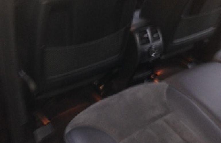 Mercedes-Benz ML 350 3.5 V6 - Foto #4