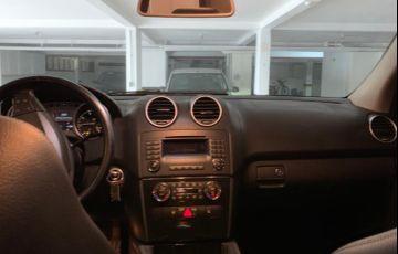 Mercedes-Benz ML 350 3.5 V6 - Foto #5