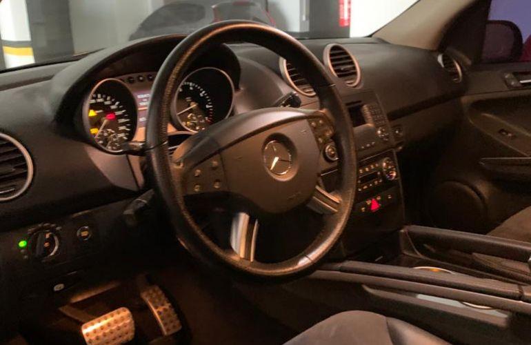 Mercedes-Benz ML 350 3.5 V6 - Foto #7