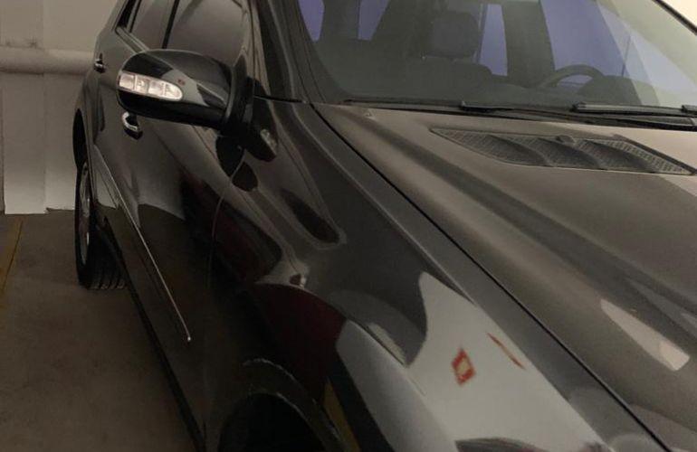 Mercedes-Benz ML 350 3.5 V6 - Foto #9