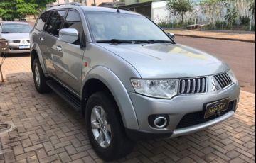 Mitsubishi Pajero Dakar 3.5 HPE 4WD (aut)(Flex)
