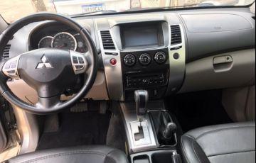 Mitsubishi Pajero Dakar 3.5 HPE 4WD (aut)(Flex) - Foto #9