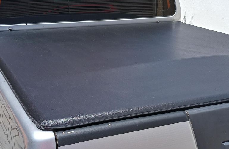 Nissan Frontier 2.5 TD CD SV Attack 4x4 (Aut) - Foto #3
