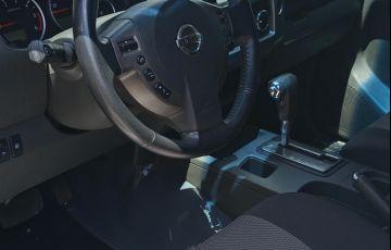 Nissan Frontier 2.5 TD CD SV Attack 4x4 (Aut) - Foto #4