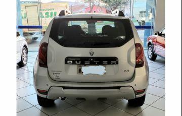 Renault Duster 2.0 16V Dynamique (Flex) - Foto #6