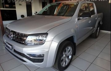 Volkswagen Amarok Highline CD 4x4 3.0 V6