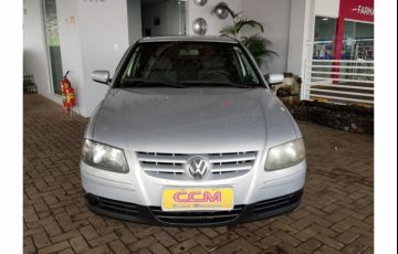 Volkswagen Gol 1.0 Trend (G4) (Flex) 4p