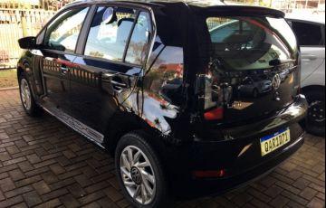 Volkswagen Up! 1.0 12v TSI E-Flex Connect Up! - Foto #3