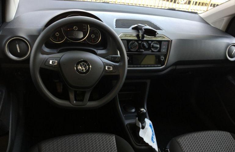 Volkswagen Up! 1.0 12v TSI E-Flex Connect Up! - Foto #4
