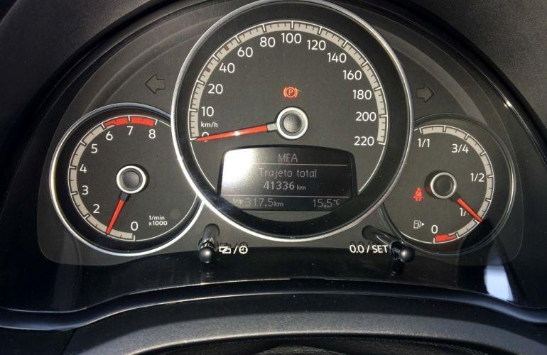 Volkswagen Up! 1.0 12v TSI E-Flex Connect Up! - Foto #5