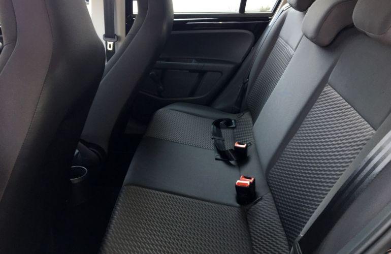 Volkswagen Up! 1.0 12v TSI E-Flex Connect Up! - Foto #10