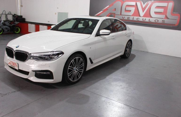 BMW 540i M Sport - Foto #2