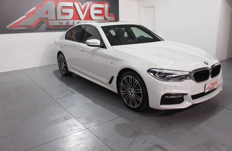 BMW 540i M Sport - Foto #3