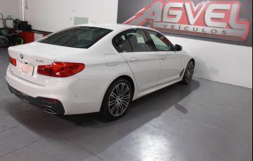 BMW 540i M Sport - Foto #4