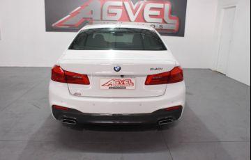 BMW 540i M Sport - Foto #5