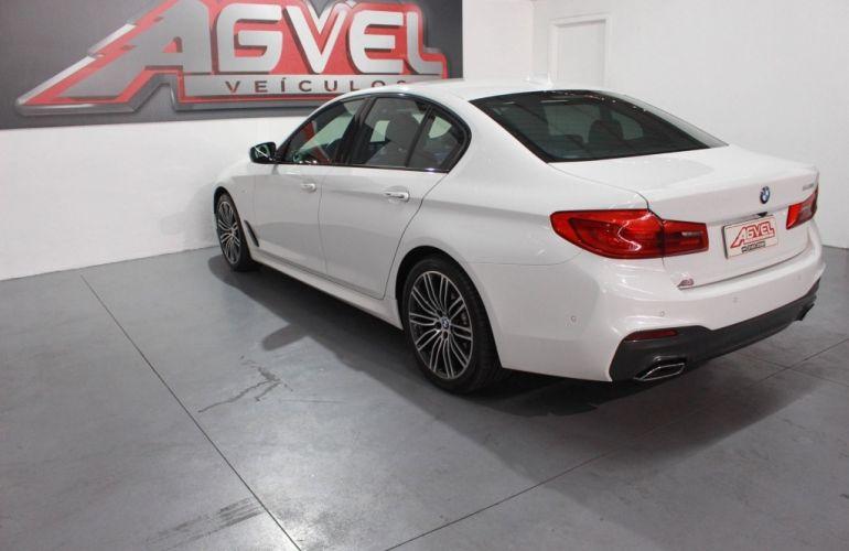 BMW 540i M Sport - Foto #6