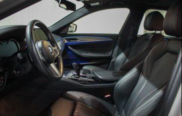 BMW 540i M Sport - Foto #7