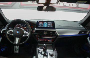 BMW 540i M Sport - Foto #9