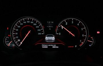 BMW 540i M Sport - Foto #10