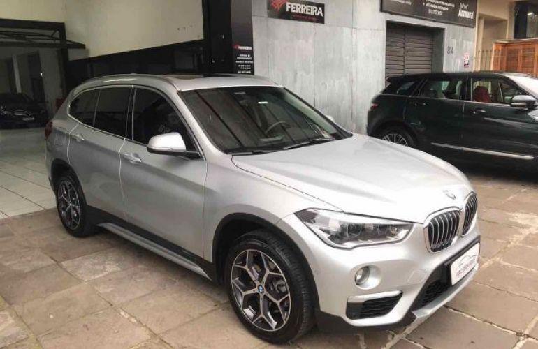 BMW X1 S 20i Active X Line 2.0 - Foto #1