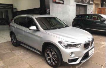 BMW X1 S 20i Active X Line 2.0