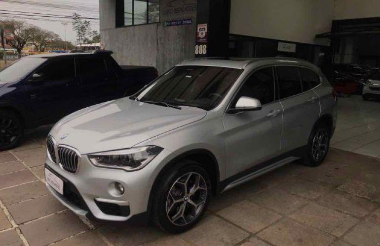 BMW X1 S 20i Active X Line 2.0 - Foto #3