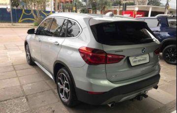 BMW X1 S 20i Active X Line 2.0 - Foto #4