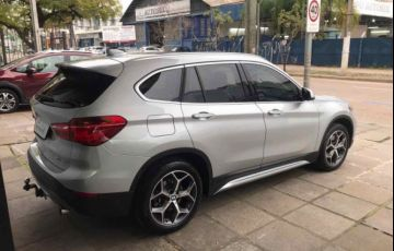 BMW X1 S 20i Active X Line 2.0 - Foto #5