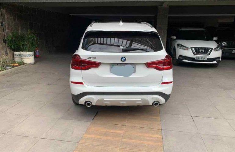 BMW X1 S 20i Active X Line 2.0 - Foto #6