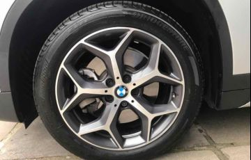 BMW X1 S 20i Active X Line 2.0 - Foto #10