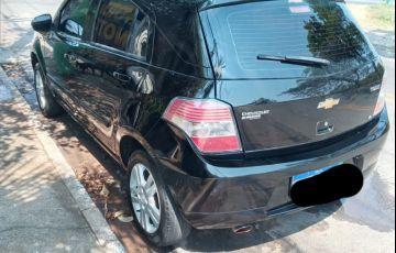 Chevrolet Agile LT 1.4 8V (Flex) - Foto #2
