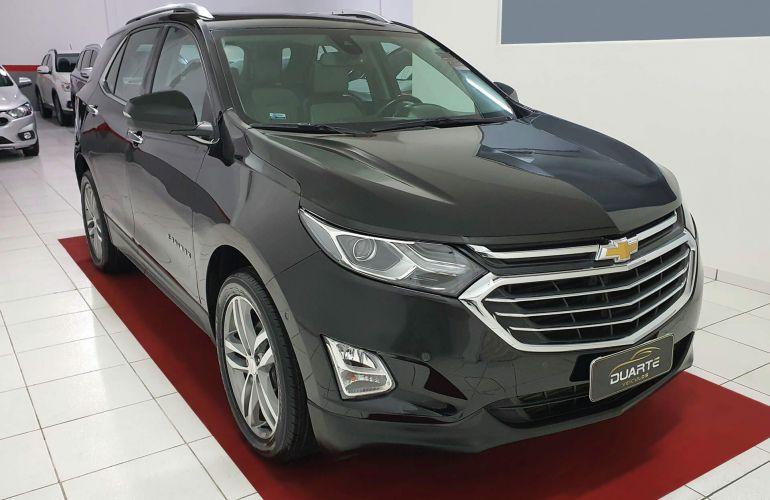 Chevrolet Equinox 2.0 Premier AWD (Aut) - Foto #1