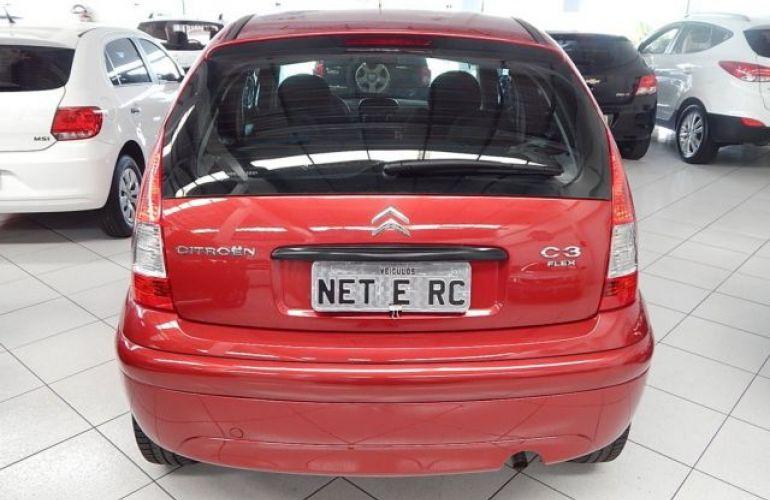 Citroën C3 GLX 1.4i 8V Flex - Foto #4