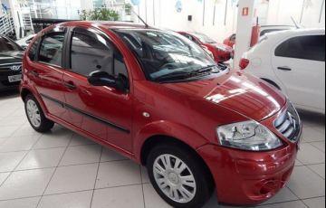 Citroën C3 GLX 1.4i 8V Flex - Foto #6
