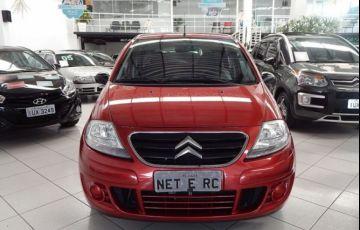 Citroën C3 GLX 1.4i 8V Flex - Foto #7
