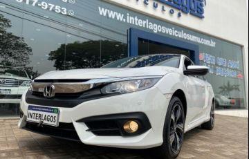 Honda Civic EXL 2.0 i-VTEC CVT