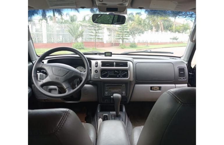 Mitsubishi Pajero Sport HPE 4x4 2.5 (aut) - Foto #7